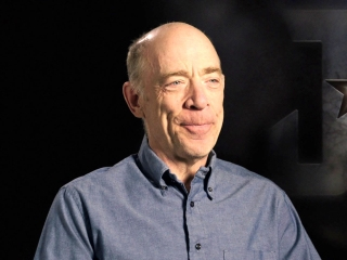 J K Simmons On His Character
