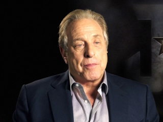 Charles Roven On Bruce And Diana Recruiting The Other Team Members
