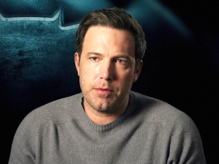 Ben Affleck On Where We Leave Bruce At The End Of The Last Film