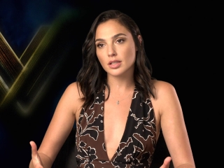 Gal Gadot On Why Wonder Woman Avoids The Spotlight