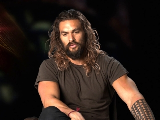 Jason Momoa On Where We Find Arthur At The Start Of The Film