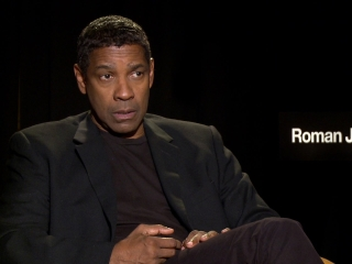 Roman J. Israel, Esq.: Denzel Washington On 'Roman' Being A Complicated Character