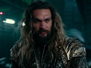 Aquaman Featurette