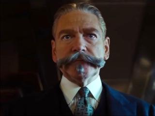 Murder On The Orient Express: Killer (TV Spot)