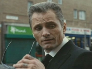 Eastern Promises: Read The Diary