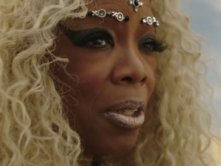 A Wrinkle In Time (Trailer 2)