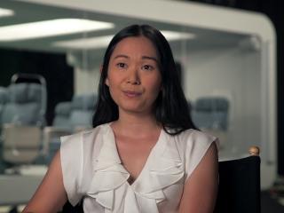Downsizing: Hong Chau On Leisureland