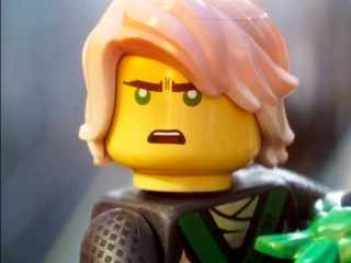 The Lego Ninjago Movie (Home Ent. Trailer)