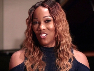The Star: Inside The Music From The Star-Yolanda Adams (Featurette)