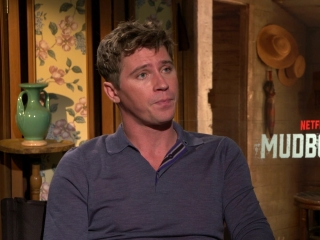 Mudbound: Garrett Hedlund On What Drew Him To The Project