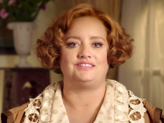 Etta Candy Chats About Steve Trevor