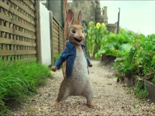 Peter Rabbit (Trailer 2)