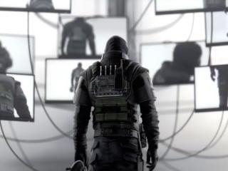 Operation White Noise Defend Teaser
