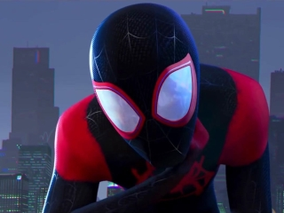 Spider-Man: Into The Spider-Verse (International Teaser)