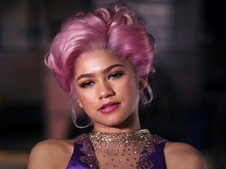 The Greatest Showman: Zendaya On What The Circus Offers Oddities