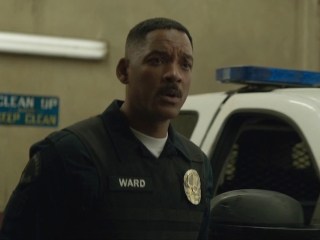 Bright: Ward & Jakoby Story (Featurette)