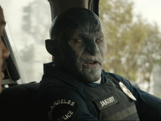 Bright: Show Me The Face An Orc Makes