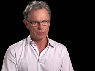 The Post: Bruce Greenwood On Robert McNamara