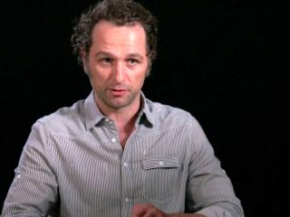 The Post: Matthew Rhys On Daniel Ellsberg