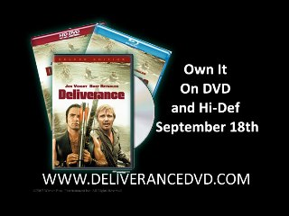 Deliverance Deluxe Edition Scene Whiskey