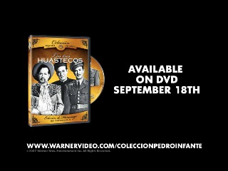 Pedro Infante Collection Los Tres Huastecos