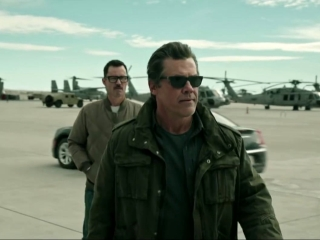 Sicario 2: Soldado (International Trailer 1)