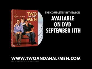 Two And A Half Men: Tour Of House
