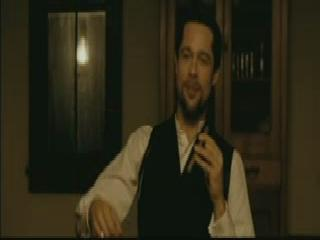 The Assassination Of Jesse James By The Coward Robert Ford Clip 5
