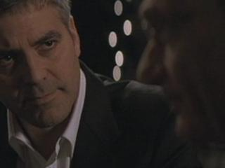 Michael Clayton Scene Caught A Lucky Break
