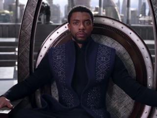 Black Panther: Rise (TV Spot)