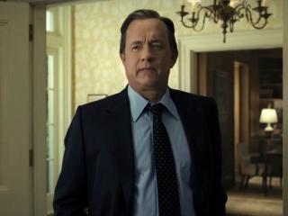 The Post: Tom Hanks As Ben Bradlee (Featurette)