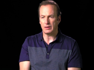 The Post: Bob Odenkirk On His Character