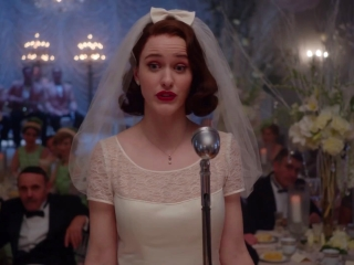 The Marvelous Mrs. Maisel: Wedding