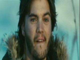 Into The Wild Clip 1