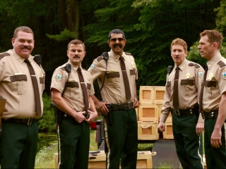 Super Troopers 2 (Trailer 2)
