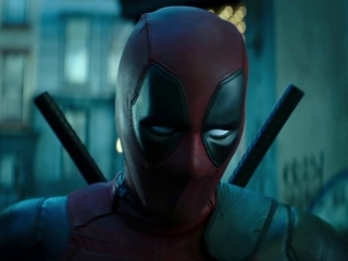 Deadpool 2 (Latin America Market Teaser Trailer Subtitled)