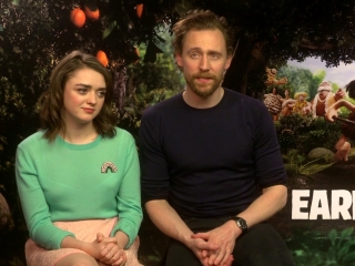 Early Man: Tom Hiddleston On Lord Nooth And What He Brings To Early Man