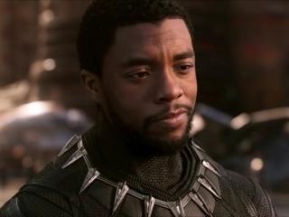 Black Panther: Let's Go (TV Spot)