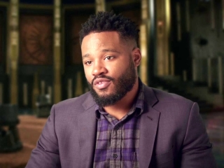 Black Panther: Ryan Coogler On What Appealed To Him About Black Panther
