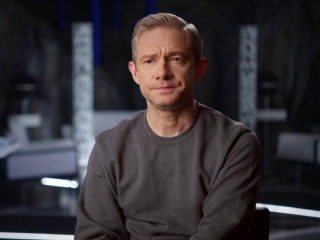 Black Panther: Martin Freeman On Where We Find Everett Ross In This Film
