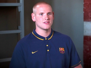 The 15:17 To Paris: Spencer Stone On Trusting Clint Eastwood