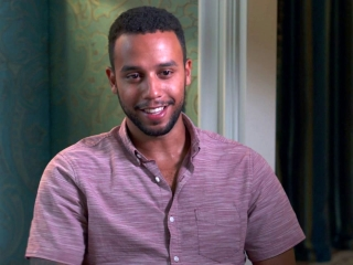 The 15:17 To Paris: Anthony Sadler On The Journey The Past Few Years