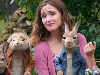 Peter Rabbit: Not Normal