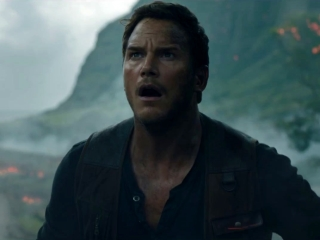 Jurassic World: Fallen Kingdom (Trailer 2)