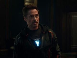 Avengers: Infinity War (Big Game Spot)