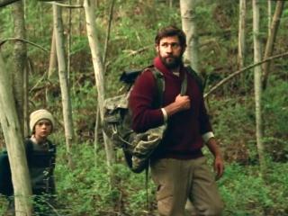 A Quiet Place: Director John Krasinski (Featurette)