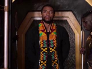 Black Panther: Pray (TV Spot)