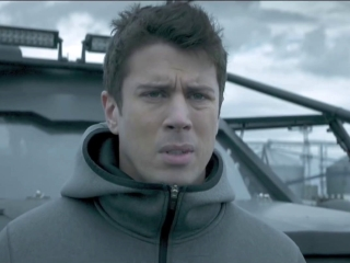The Hurricane Heist (Spanish Trailer 1 Subtitled)