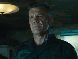 Deadpool 2: Meet Cable
