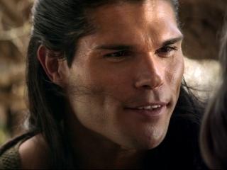Samson (TV Spot)